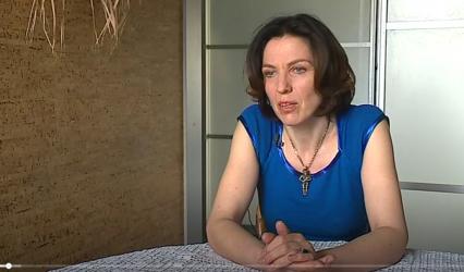 """Chirologė Lara Adžgauskienė laidoje """"Stilius"""""""